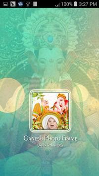 Ganesh Photo Frame apk screenshot