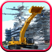 Construction Games Free 2016 icon