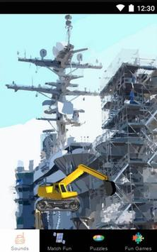 Construction Games Free 2016 apk screenshot