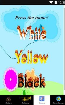 Color Learning Game For Kids APK Download - Free Educational GAME ...
