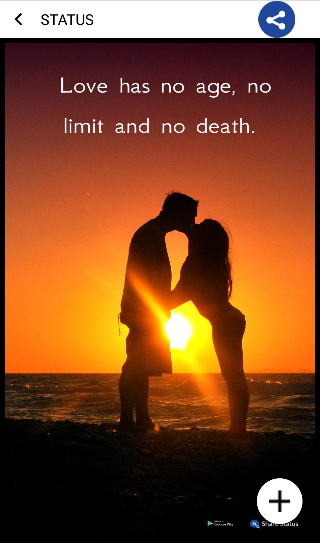 Love Quotes Romantic Quotes Romantic Status For Android