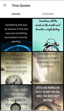 Time Quotes, Quotes, Best Quotes, Time, Success poster