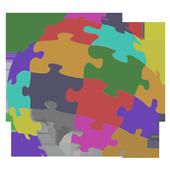 Jig-Saw - fun puzzle game icon