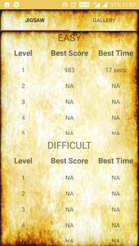 Jig-Saw - fun puzzle game screenshot 3