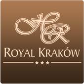 Hotel Royal Kraków icon