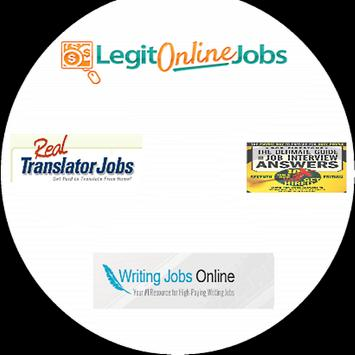 Find Real Online Jobs for Android - APK Download