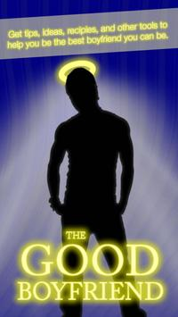 The Good Boyfriend poster