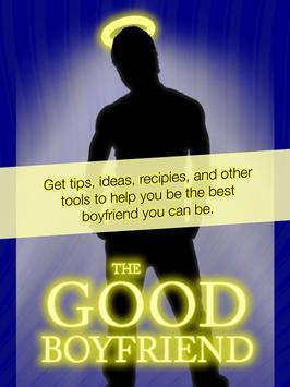 The Good Boyfriend screenshot 10