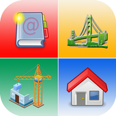 Civil Engineering Dictionary icon