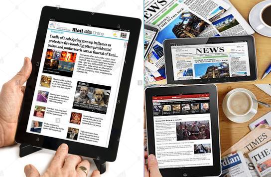 Hindi news, Hindi News Paper, Latest news in hindi screenshot 2