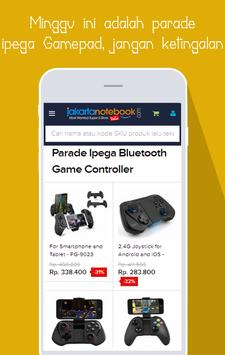 jakartanotebook - blanja murah apk screenshot