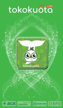 Tokokuota.com poster