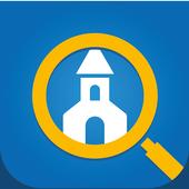 Igrejas i Link Jesus Busca icon