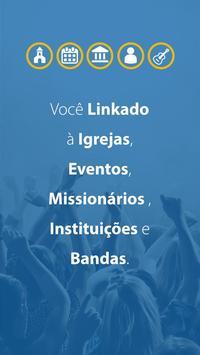 Igrejas i Link Jesus Busca apk screenshot