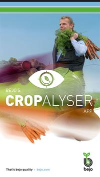 Cropalyser poster