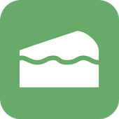 Piece of Cake - share a gift icon