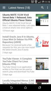 Youtube For Linux