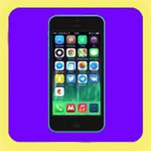 лаунчер айфон под андроид icon
