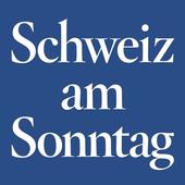 Schweiz am Sonntag icon