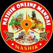 Nashik Online Mandai icon