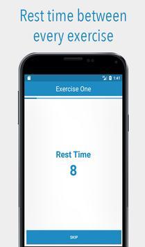 Back Exercises screenshot 3