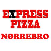 Express Pizza Nørrebro icon