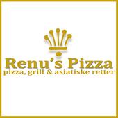 Renu's Pizza icon