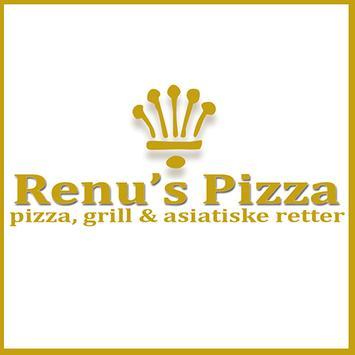 Renu's Pizza poster