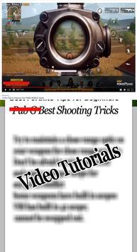 Battle Royale : Tips,Loots and Hacks screenshot 1