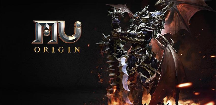 MU Origin APK