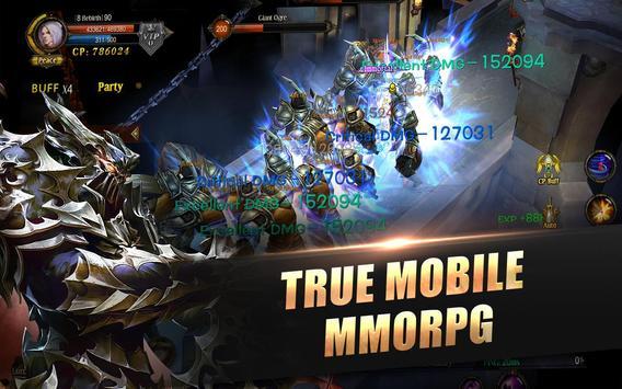 MU Origin apk screenshot