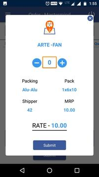 TrackZino  - Employee Tracking App apk screenshot