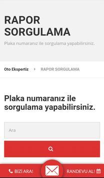 Gümüş Oto Ekspertiz screenshot 5