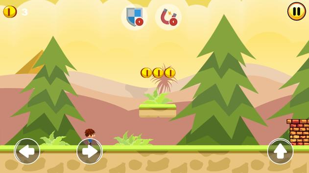 Super Child apk screenshot