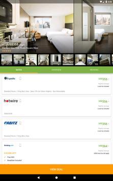 Wego Flights & Hotels screenshot 10