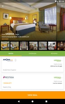Wego Flights & Hotels screenshot 17