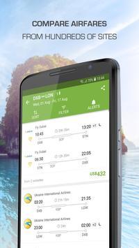 Wego Flights & Hotels screenshot 2
