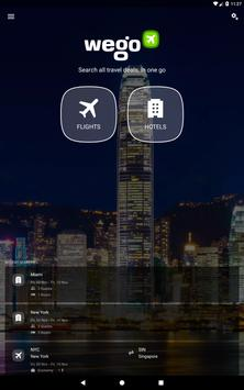 Wego Flights & Hotels screenshot 6