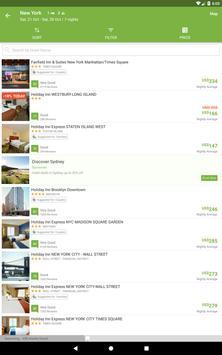 Wego Flights & Hotels screenshot 8