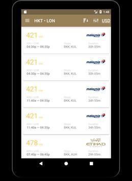 We Go Flights screenshot 8