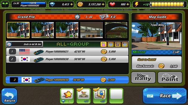 RE-VOLT 2 : MULTIPLAYER captura de pantalla 6
