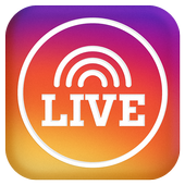 Guide for instagram live 2017 icon