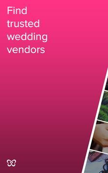 WedMeGood - Wedding Planner poster