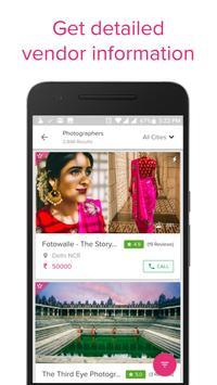 WedMeGood - Wedding Planner apk screenshot