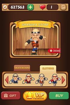 Crazy Grandpa 3 screenshot 1