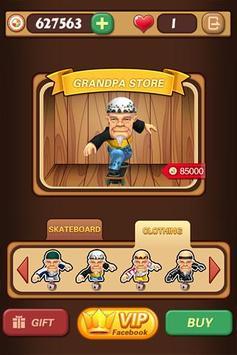 Crazy Grandpa 3 screenshot 2