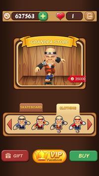Crazy Grandpa 3 screenshot 5