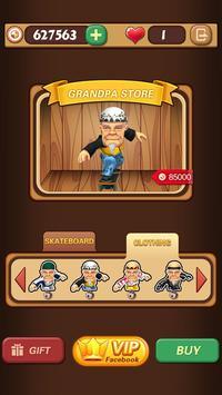 Crazy Grandpa 3 screenshot 6