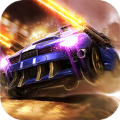 Death Race:Crash Burn icon
