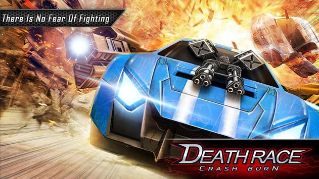 Death Race:Crash Burn screenshot 1